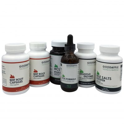 Gallbladder Starter Kit