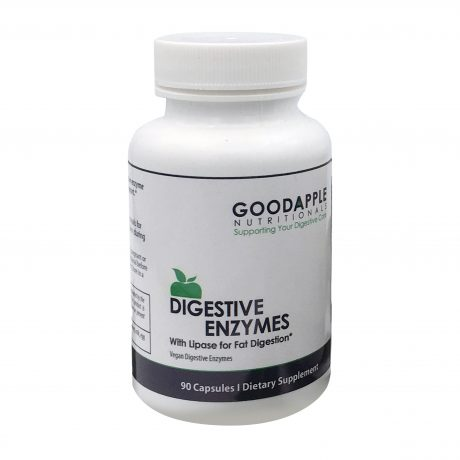 GoodApple Digestive Enzymes