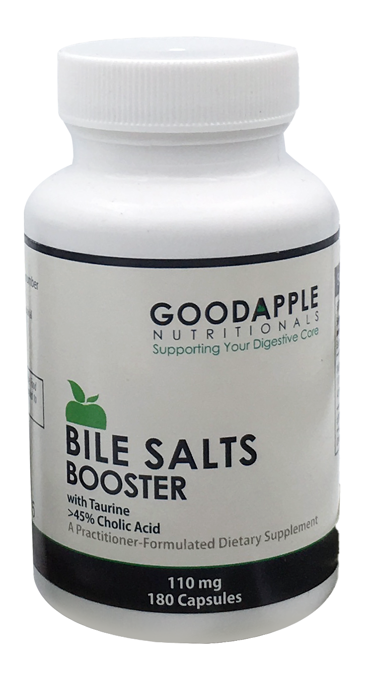 Bile Salts Booster