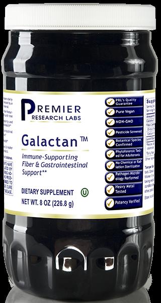 Galactan Prebiotic Fiber